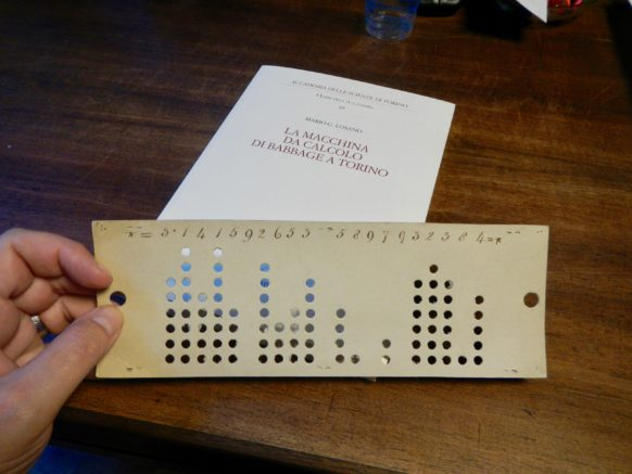Babbage Pi