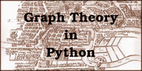 Graph Theory in Python